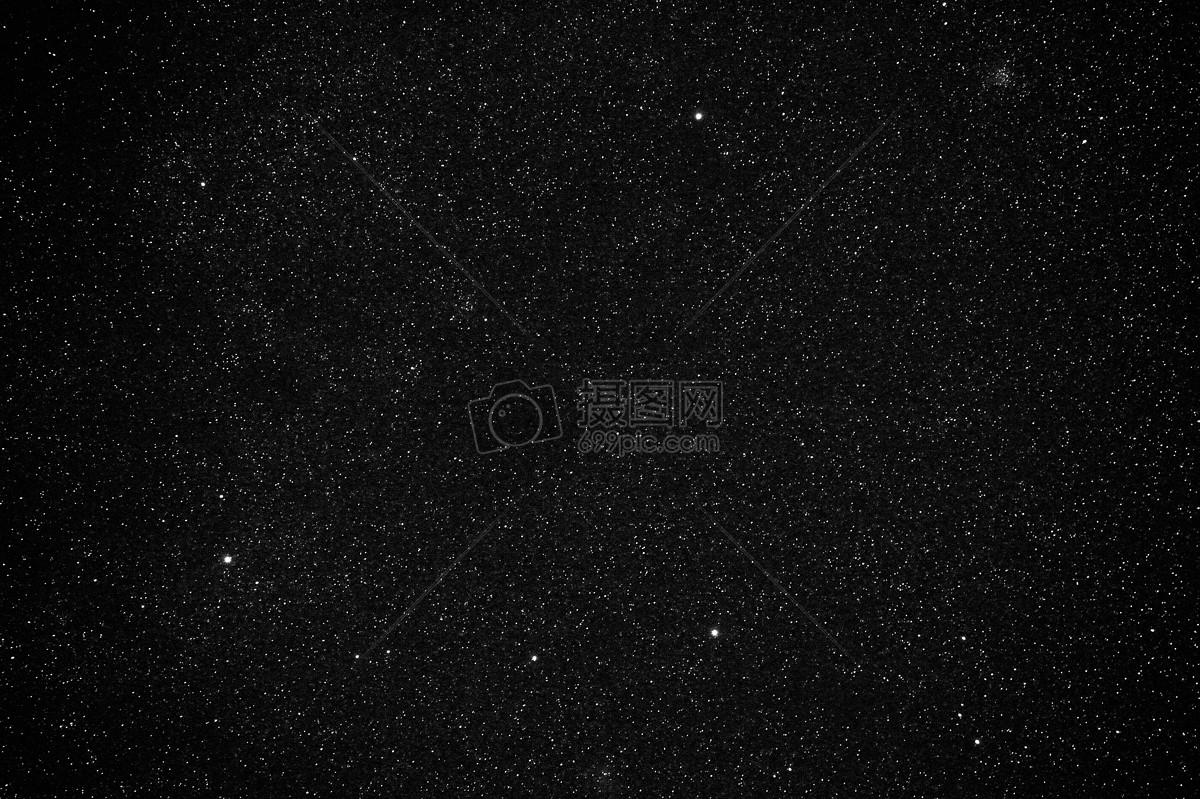 满天繁星高清图片免费下载_jpg格式_4200像素_编号-千